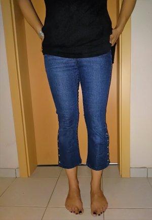 Miss Sixty 3/4-jeans donkerblauw-blauw