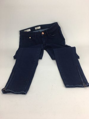 Miss Sixty Skinny jeans blauw