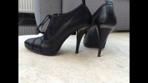 Miss Sixty Anklebooties, schwarz, Gr.38
