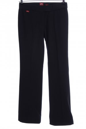 Miss Sixty Suit Trouser black casual look