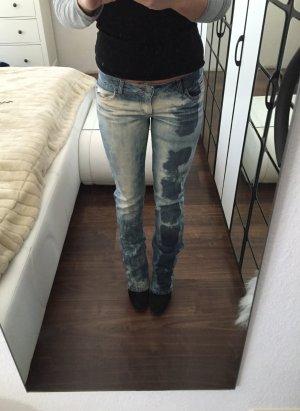 Miss Sixty Batik Jeans Extra Low Tommy Gr. 27/34
