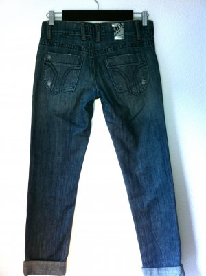 MISS SIXTY - Boyfriend Jeans Gr. 28/32