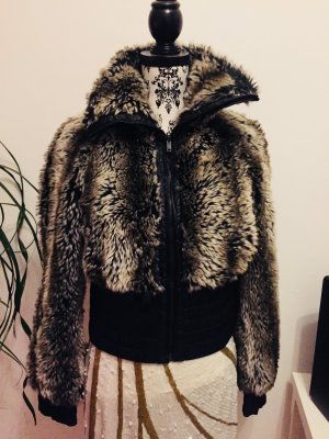 Miss Sixty Fake Fur Jacke