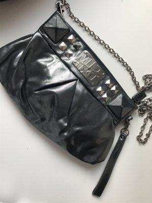 Miss Sixty Handtasche Metallic