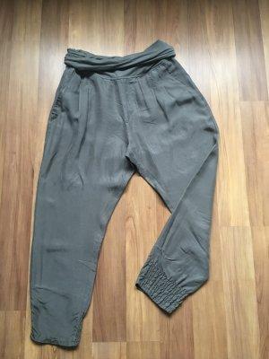 Miss Sixty Harem Pants grey