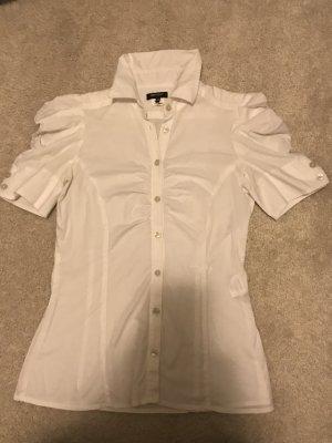 Miss Sixty Hemd in weiß
