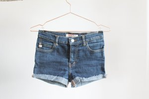 MISS SIXTY High Waist Hotpants Bluejeans Gr 25