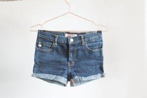 MISS SIXTY High Waist Hotpants Bluejeans Gr 25