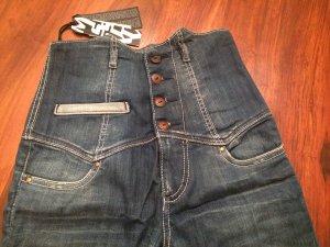 Miss Sixty High Waist Jeans NEU