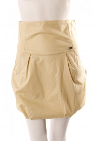 Miss Sixty High Waist Rock beige