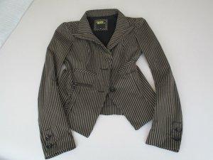 Miss Sixty Jacket Business Jacket betonte Schulter S neuw