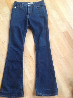Miss Sixty Jeans, Flared Leg, mid rise