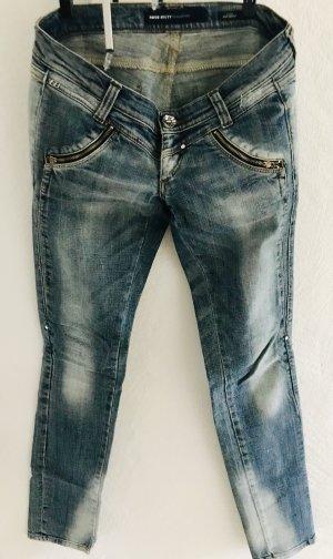 Miss Sixty Jeans Größe 28