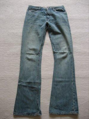 miss sixty jeans hellblau topzustand gr s 36