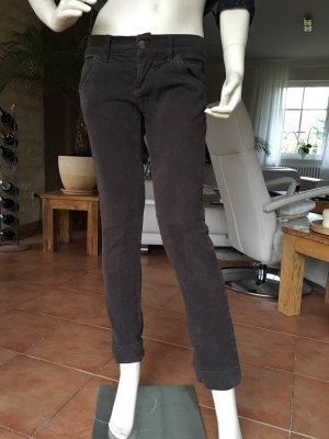 Miss Sixty Jeans Hose braun