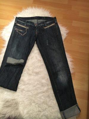 MISS SIXTY Jeans in dunkelblau