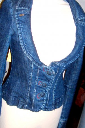 Miss Sixty Jeans Jacket