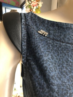 Miss Sixty Jeans-Kleid, Gr. S, neuwertig