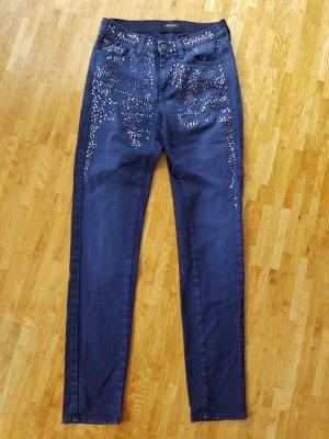 Miss Sixty Jeans limited Swarowski Edition w25/26