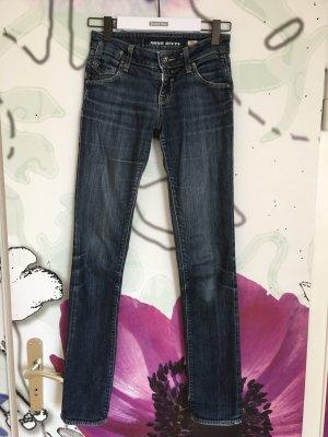 Miss Sixty Jeans schmaler Schnitt
