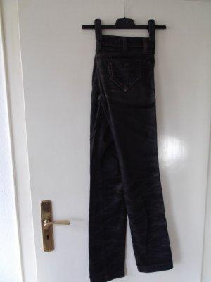 Miss Sixty Jeans, schwarz, Gr. 29