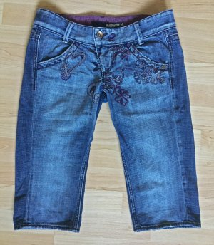 Miss Sixty Jeans Shorts, Capri, Bermuda, Größe 27, S