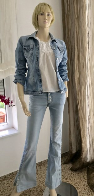 MISS SIXTY Jeans Style Nickolas Gr. 28