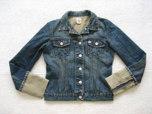 miss sixty jeansjacke neuwertig gr. xs 34