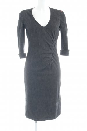 Miss Sixty Denim Dress anthracite casual look