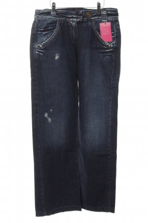Miss Sixty Denim Flares dark blue second hand look