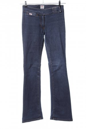 Miss Sixty Denim Flares blue casual look