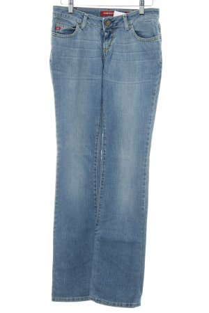 Miss Sixty Denim Flares multicolored jeans look