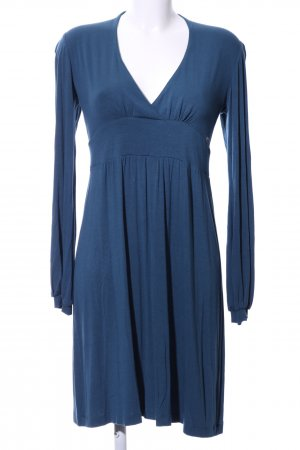 Miss Sixty Jerseykleid blau Casual-Look