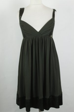 Miss Sixty Kleid grün