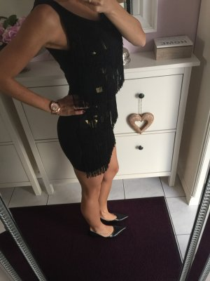 Miss sixty Kleid tanzkleid partykleid xs 34