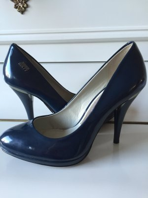 Miss Sixty Lackleder Pumps Gr. 37
