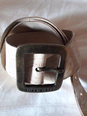 Miss Sixty Cintura beige chiaro-beige