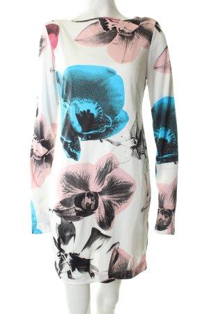Miss Sixty Blouse longue motif floral élégant