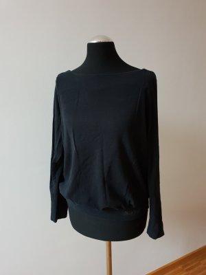 Miss Sixty Long-Sleeve mit Rückenausschnitt