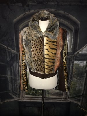 MISS SIXTY Luxury Jacke