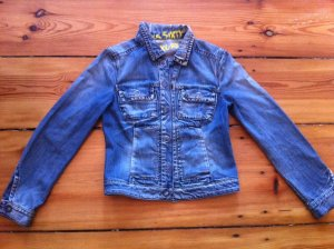 Miss Sixty Luxury Jeansjacke Gr.M