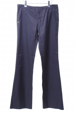 Miss Sixty Marlene Trousers blue street-fashion look