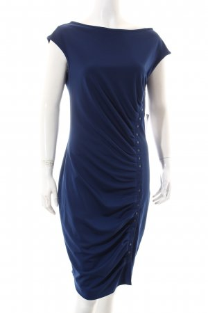 Miss Sixty Minikleid blau Party-Look