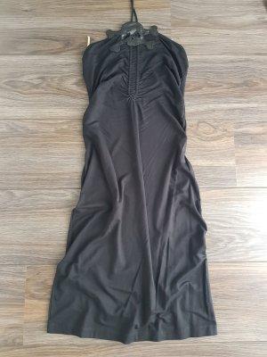 Miss Sixty Halter Dress black