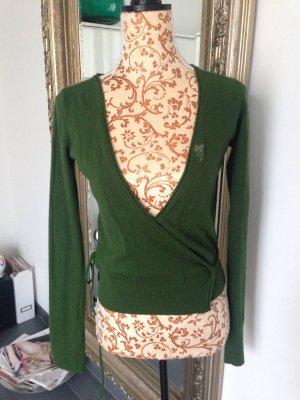 Miss Sixty Pullover grün Gr M