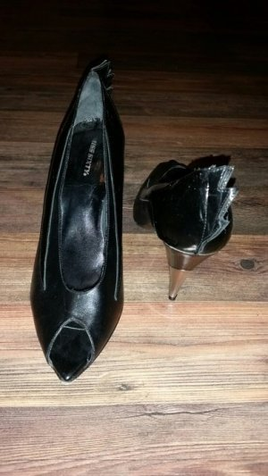 Miss Sixty Pumps - High Heels - schwarz - Gr. 41