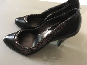 Miss Sixty Pumps mit Pailletten