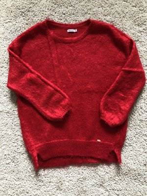 Miss Sixty Red pullover