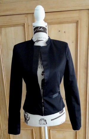 """Miss Sixty - sexy taillierter Blazer - """"Frack-Style"""" - neu"""