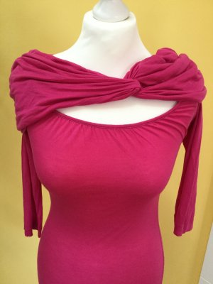 Miss Sixty Shirt Größe S Pink